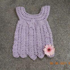Baby Lillac Dress