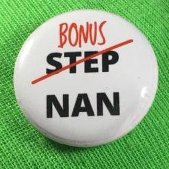 BONUS STEP NAN BADGE