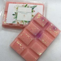 GOLD ORCHID - HANDMADE HIGHLY SCENTED WAX MELTS - MEDIUM