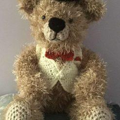 Wedding Bear