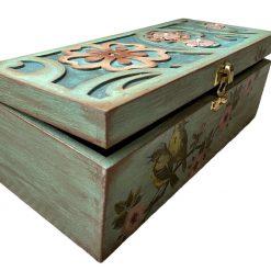 Memory box/jewelry box