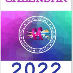 UK Hoopers 2022 Calendar