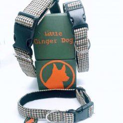 Kentish Dog Collar