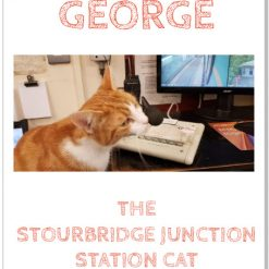 A Day in the Life of George - 2022 photo calendar