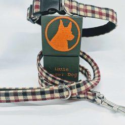Suffolk Dog Collar