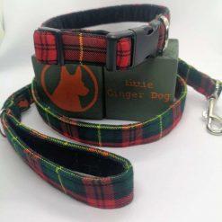 Lincolnshire Dog Collar