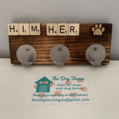 The Dog House You,me,them!