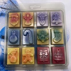 Christmas Favourites 1 Selection Pack Wax Melts