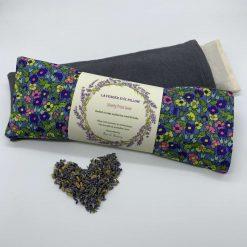 Lavender Eye Pillows-Liberty Print