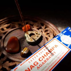 Satya Nag Champa Sai Baba Incense Sticks / Joss Sticks / Room Fragrance