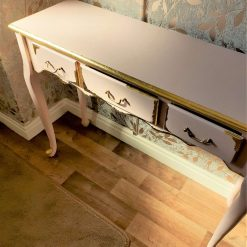 Hall?console table