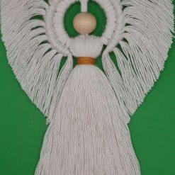 Christmas Angel, Christmas Decor, Home Decor