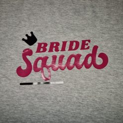 BrideSquard T - Shirt