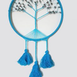 Tree of life dream catcher -  wall hanging decoration