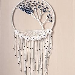 Tree of life dream catcher – wall hanging decoration