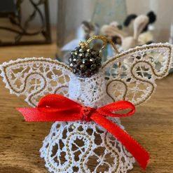 Handmade memory /Christmas angels