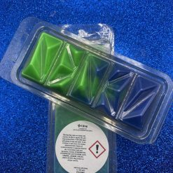 Brave Geo Snap Bar Clamshell Wax Melts- Perfume & Aftershave Inspired Collection