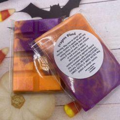 Dragons Blood Halloween Mini Snap Wax Melts