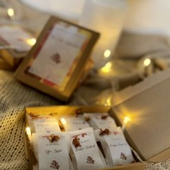 The Fall Collection - Natural Soy Wax Melts, Highly Scented, Various Scents