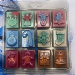 Christmas Favourites 2 Selection Pack Wax Melts