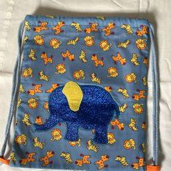 Child's Drawstring Bag