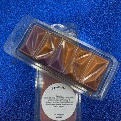 Comforter Geo Snap Bar Clamshell Wax Melts- L*sh Inspired