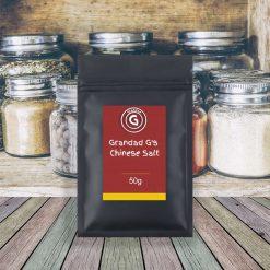 Grandad G's Chinese Salt 50g