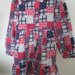 Country Gal dress by SerendipityGDDs for girls aged 4 or 5 2