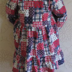 Country Gal dress by SerendipityGDDs for girls aged 4 or 5 4