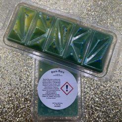 Bora Bora Geo Snap Bar Clamshell Wax Melts