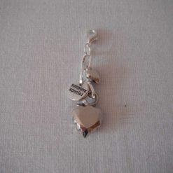 Hearts Charm/Stitch Marker