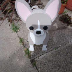 Chihuahua Plant Pot holder