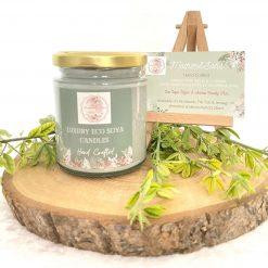 Luxury Christmas Spice Candle