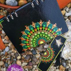 Notebook Refillable A5