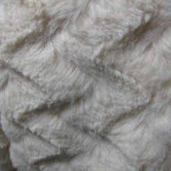 Cream Faux Fur Shrug / Jackets by SerendipityGDDs for ages 3 to 8 3