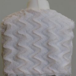 Faux Fur Gilet by SerendipityGDDs for girls age 2 1