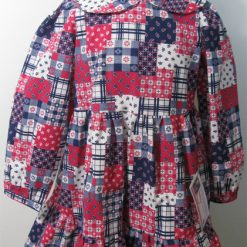 Country Gal dress by SerendipityGDDs for girls aged 4 or 5