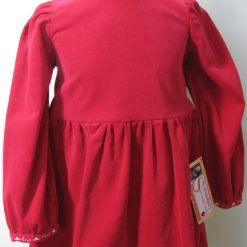 Poppy dress by SerendipityGDDs for age 4