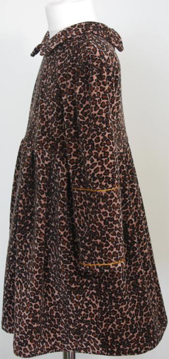Growl dress by SerendipityGDDs for girls aged 3