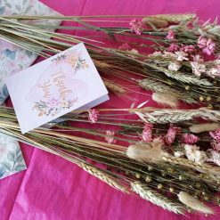 'All about the Pinks' Bouquet