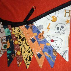 Bunting - Harry Potter / Halloween