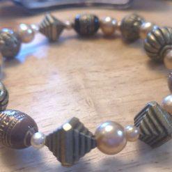 Eurasian style bracelet