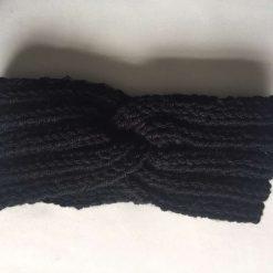 Chunky knit ear warmers