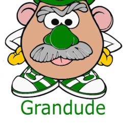 Irish Potato Man SVG   Dxf   Eps   Jpeg   Png   Pdf   Vector   CNC   Digital Download