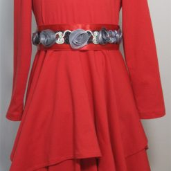 Let's Party designer dresses by SerendipityGDDs for girls aged 6 and 8 3