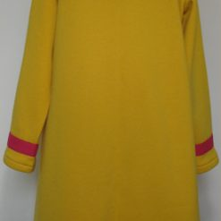 Mellow Yellow dress by SerendipityGDDs for age 8 or 9 3