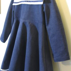 Navy Days Dresses by SerendipityGDDs for ages 3, 4 and 5 3