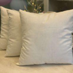 100% Organic Kapok Cushion Pad Inserts (35cmx35cm)
