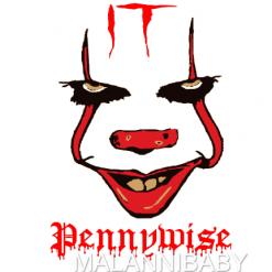 Scary Clown SVG   Dxf   Eps   Jpeg   Png   Pdf   Vector   CNC   Digital Download