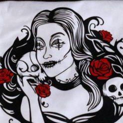 Skulls n Roses T shirt